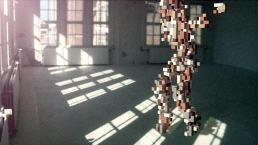 Danslab Cubes Jumping Body