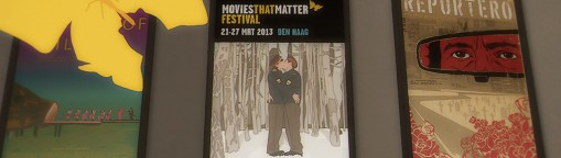 2d: Movies that Matter Festival 2013