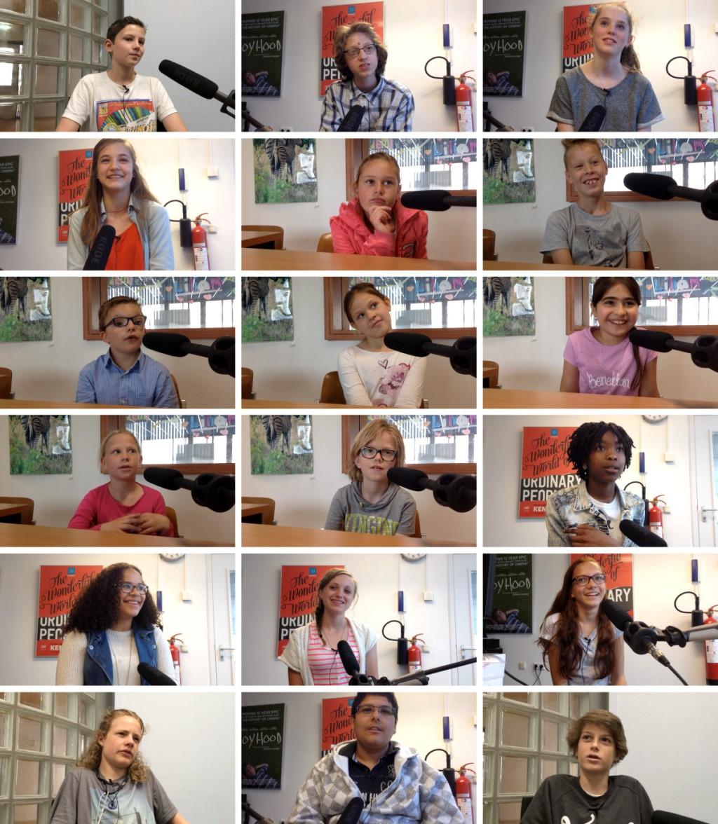 Filmhuis Den Haag Voices