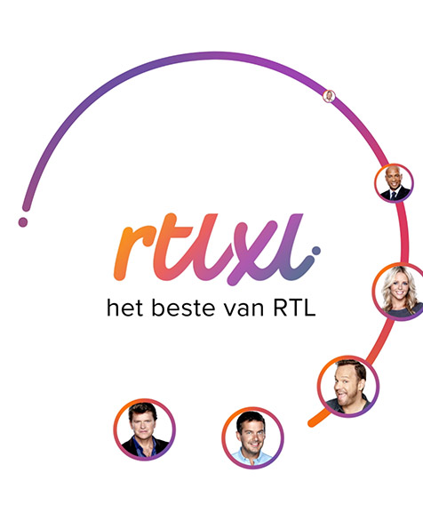 2d: RTL XL – new branding