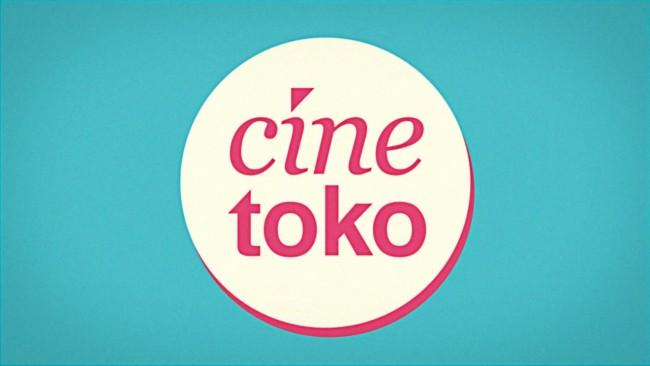 Filmavond: Cinetoko #36