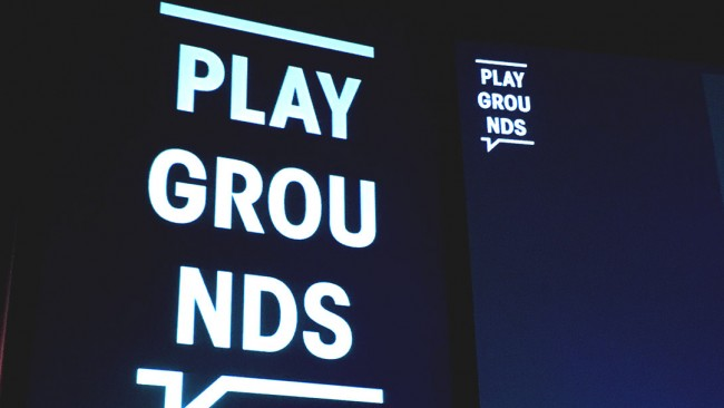 Playgrounds 2016: Imagine Everything